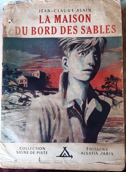 Quel livre avez vous lu aujurd'hui ? - Page 7 Maison12