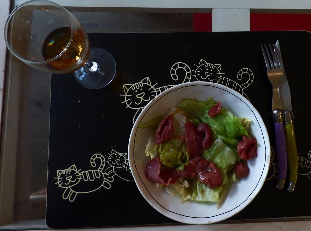Quel est votre repas de ce midi ... - Page 20 P1110612