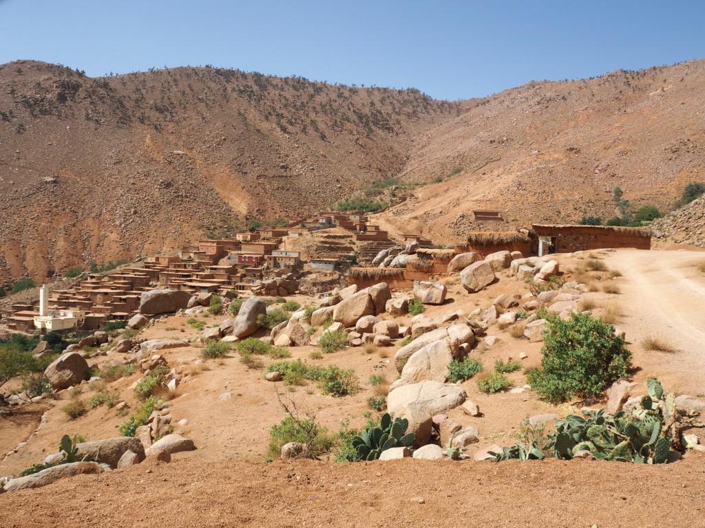 Etat des pistes - Maroc 10_4610