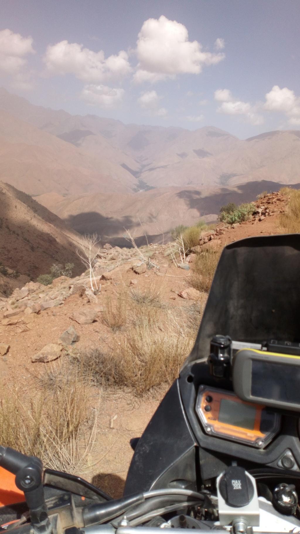 Etat des pistes - Maroc 10_5210