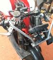 Ducati 848EVO 2011 28mkm 6900€ 20181010