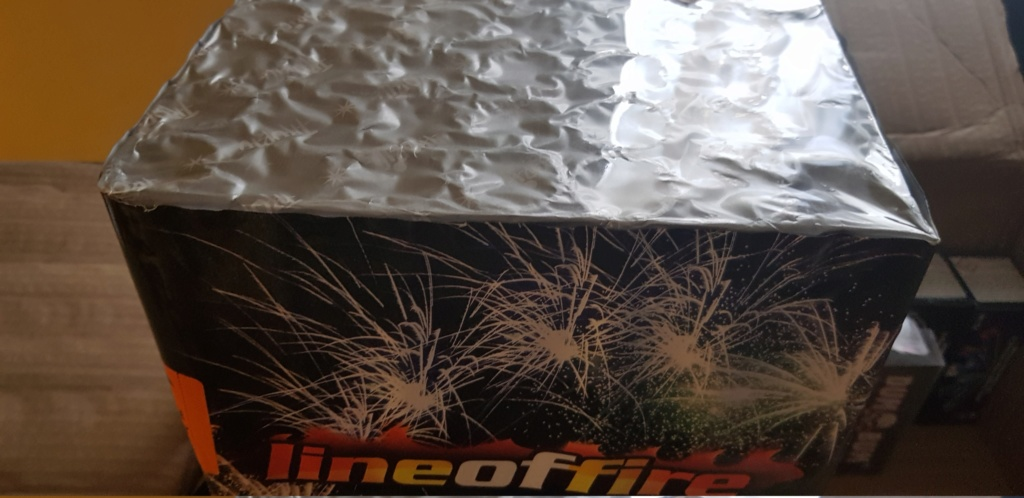 LINE OF FIRE TW30 20200212