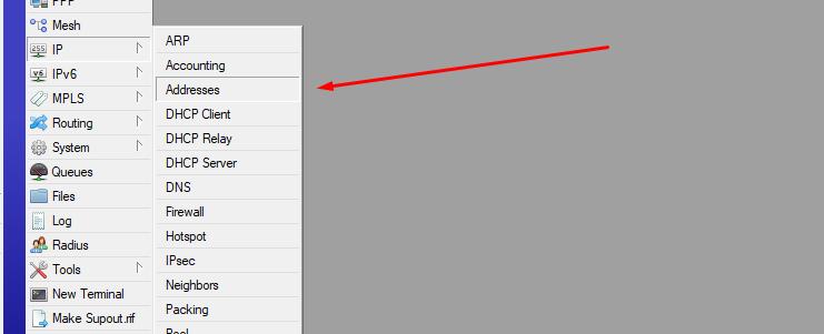 4 Bước cấu hình Router Mikrotik cùng modem nhà mạng 3_buoc13