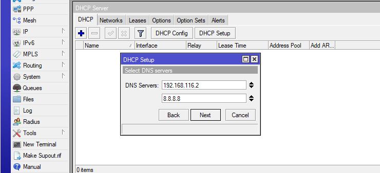 4 Bước cấu hình Router Mikrotik cùng modem nhà mạng 3_buoc21