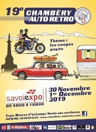19 auto retro de Chambéry Downlo12