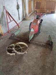 Aebi - ( Recherche ) roue fer pour Aebi am 53 Images11