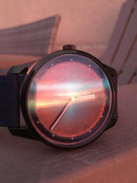 AWAKE, la marque de montre engagée - Page 13 Img_4513