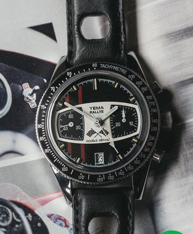 Du lourd : Yema Rallye Andretti en édition limitée 50ieme anniversaire  Img_4715