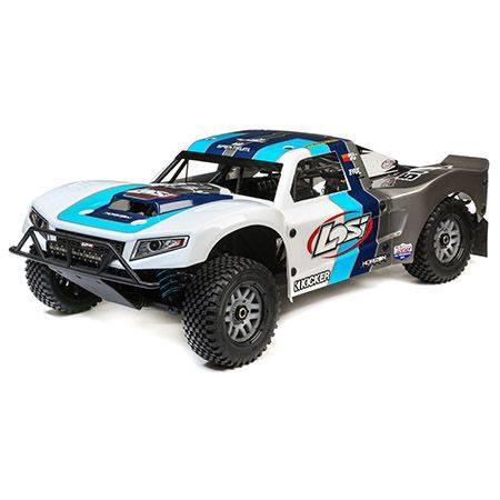 Pré commande ouverte chez MRCP Racing pour le LOSI 5T 2.0 41512413