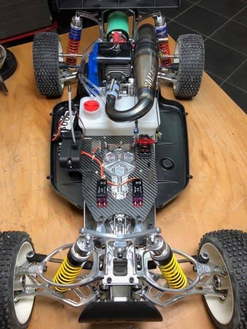 Hormann et MRCP Racing  45696310