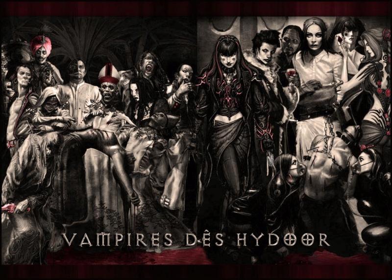 Vampires dês Hydoor