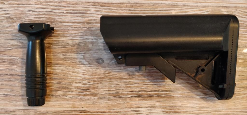 M4 ICS /MP7 aep pièces Img_2011