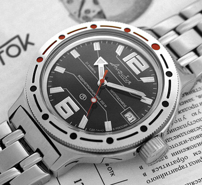 Vostok Amphibia 420370 - Page 3 Amphib11