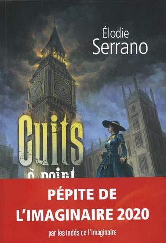 Cuits à point d'Élodie Serrano 4143jl10