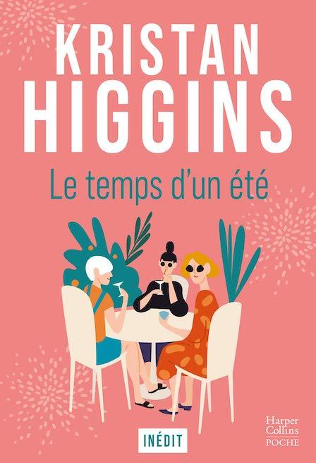 Le temps d'un été de Kristan Higgins 71ofyg12
