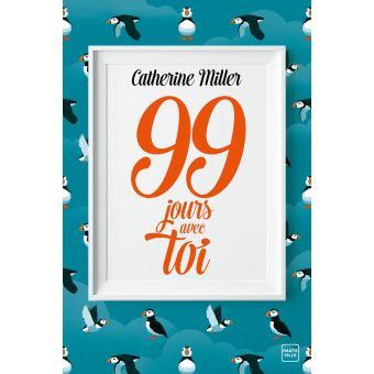 99 jours avec toi de Catherine Miller 99-jou11