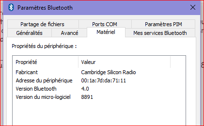 Cameo 4 et bluetooth - Page 2 Captur12