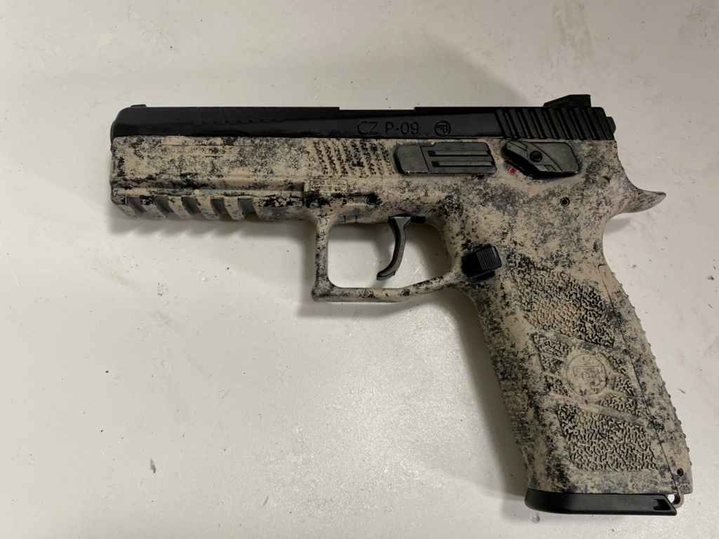 CZ P-09 asg 4,5mm mixte 804a9c10