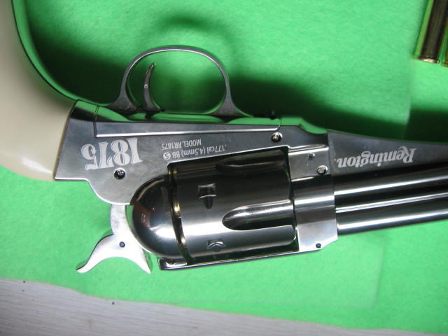 Remington Co2 Air_gu14