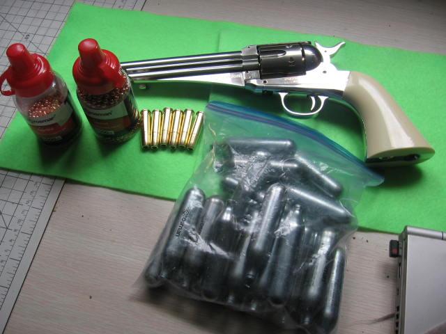 Remington Co2 Air_gu15