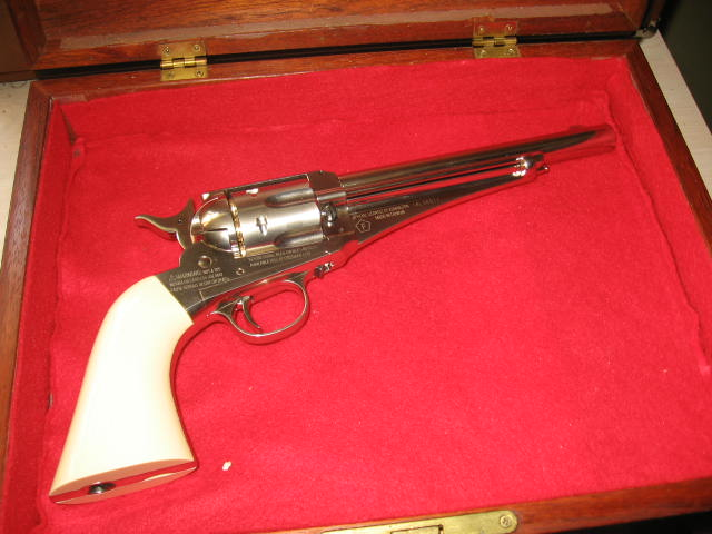 Remington Co2 Coffre19