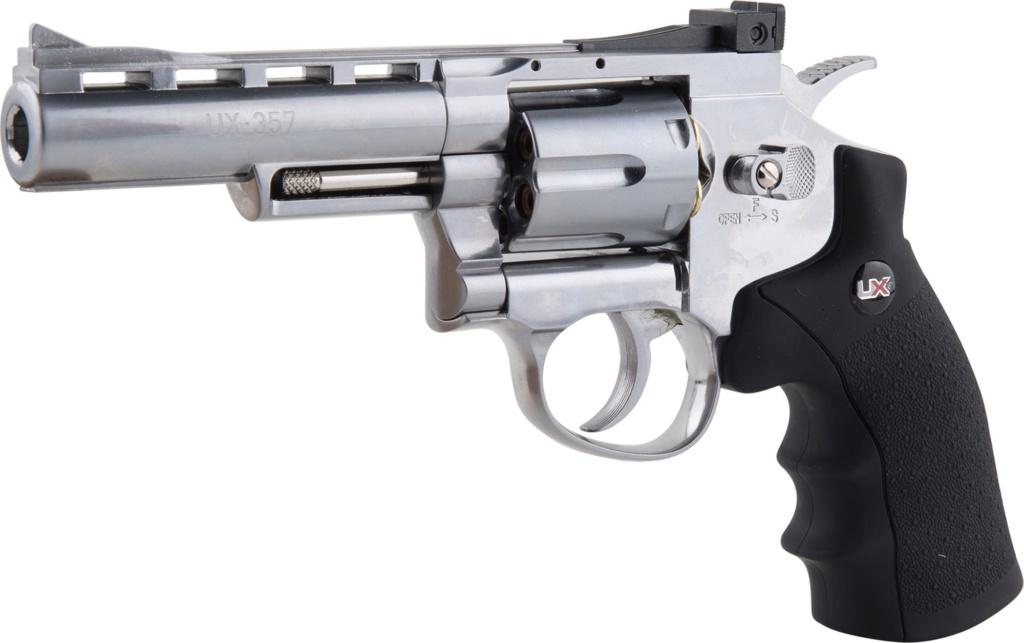 Remington Co2 Ux_35710