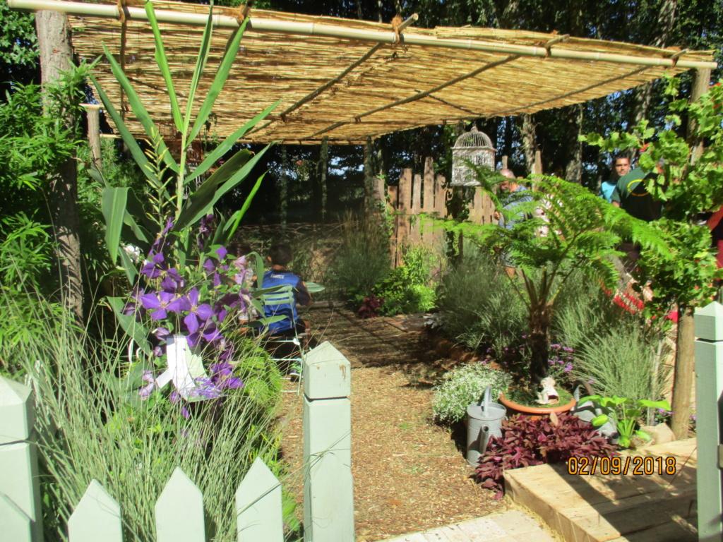 Fête des Plantes au Plessis-Grammoire (près d'Angers) 49 - Page 3 Img_9525