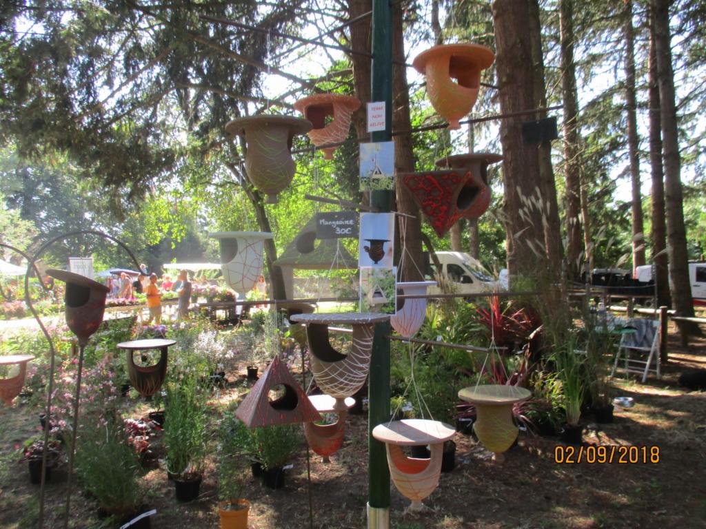Fête des Plantes au Plessis-Grammoire (près d'Angers) 49 - Page 3 Img_9526