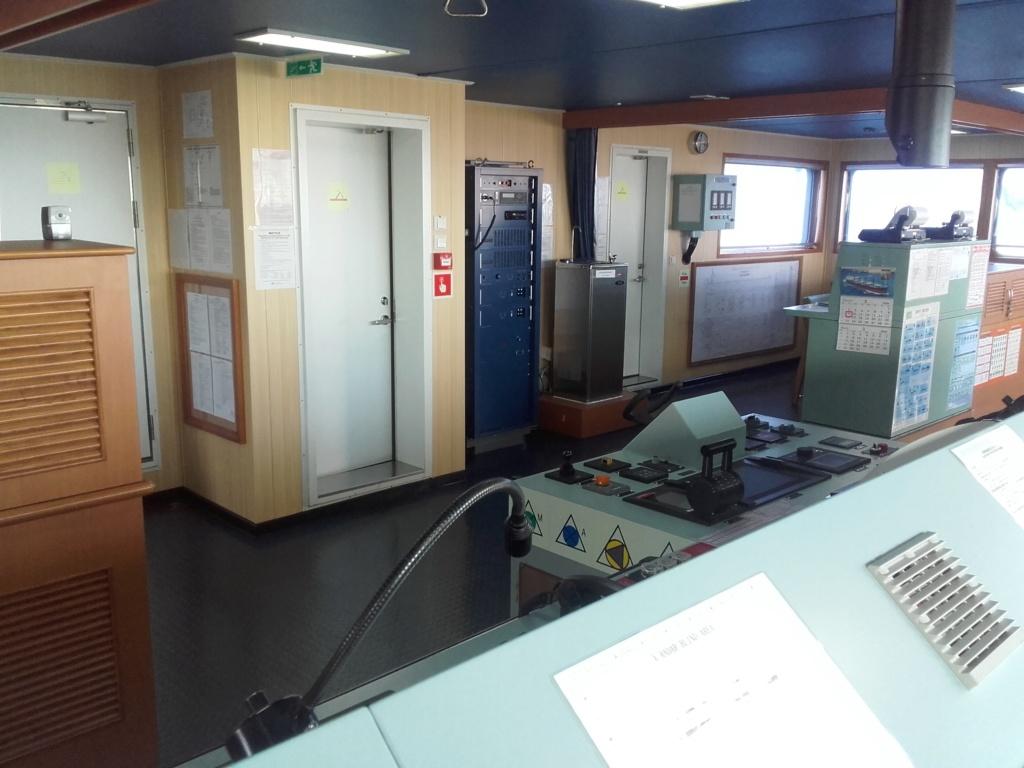 Visite du port de Dunkerque  20200211