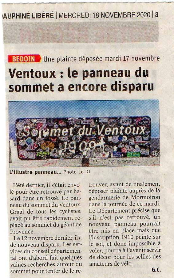 Le mont Ventoux en trike - Page 16 Pannea11