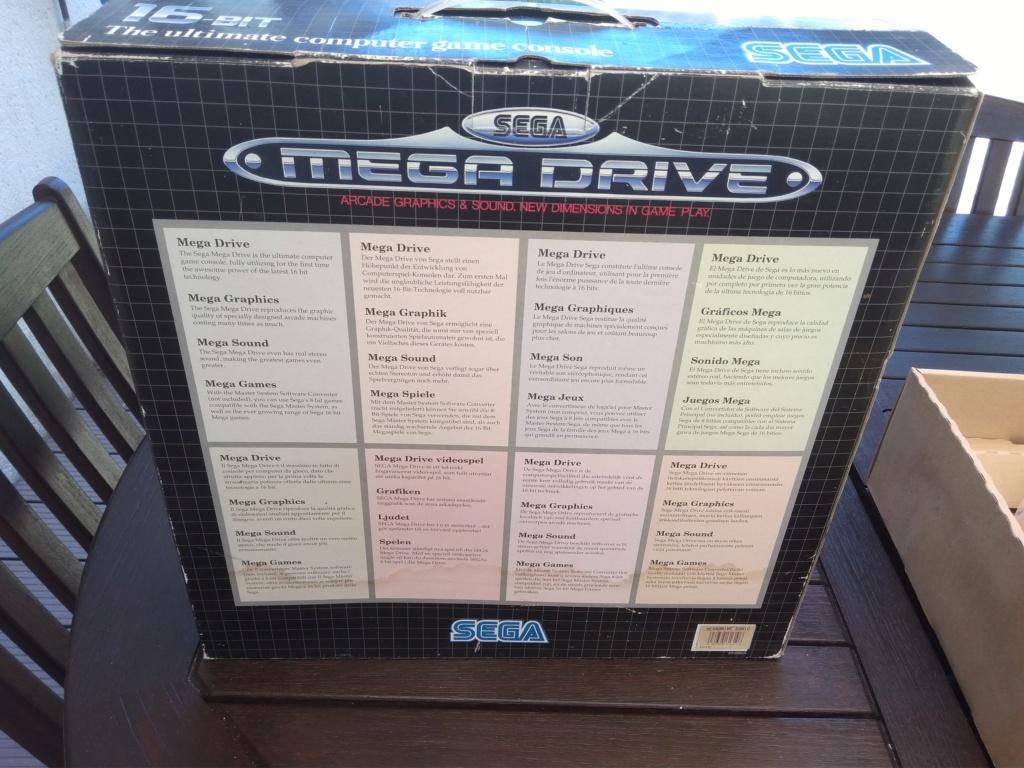 [vendu] Megadrive en boite  Img_2060
