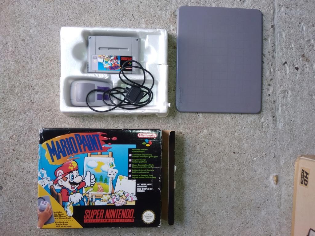 Brocante multi : Game Boy Advance loose - Daikatana sous blister Img_2072