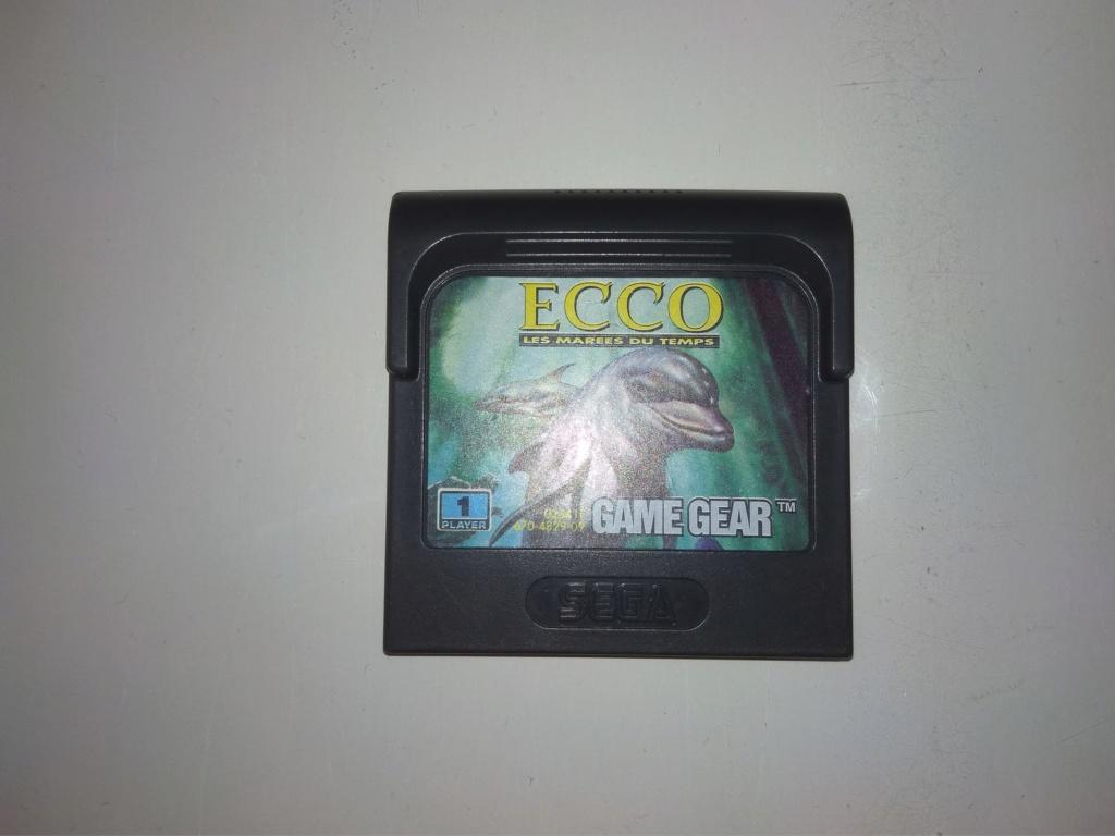 Brocante multi : Game Boy Advance loose - Daikatana sous blister Img_2075