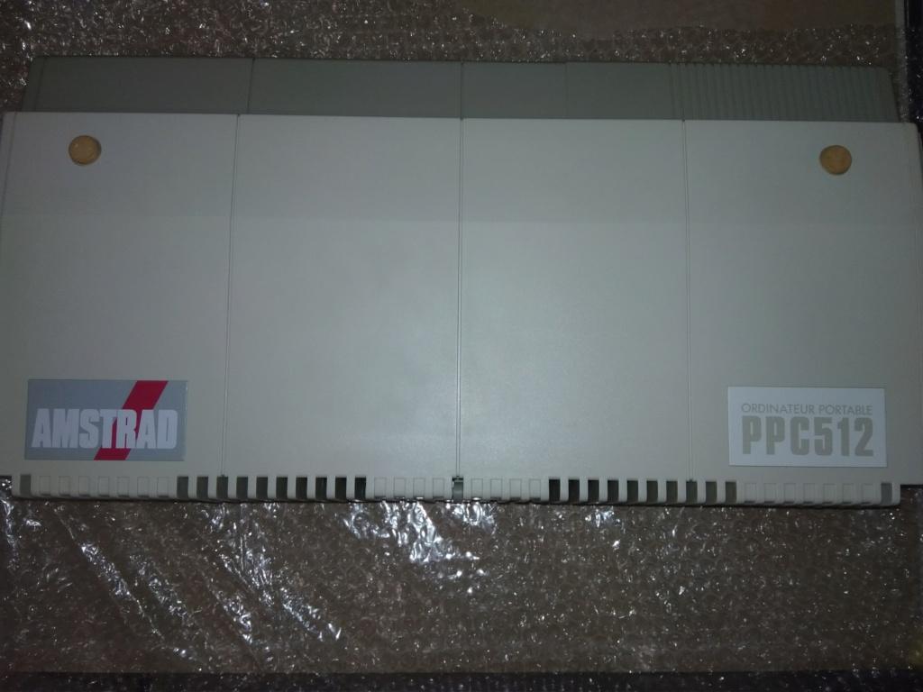 [Vendu] Amstrad ppc 512 - Dernière baisse de prix - 70 in Img_2132