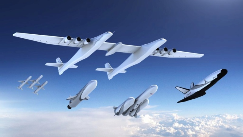 Stratolaunch System - Page 9 Launch10