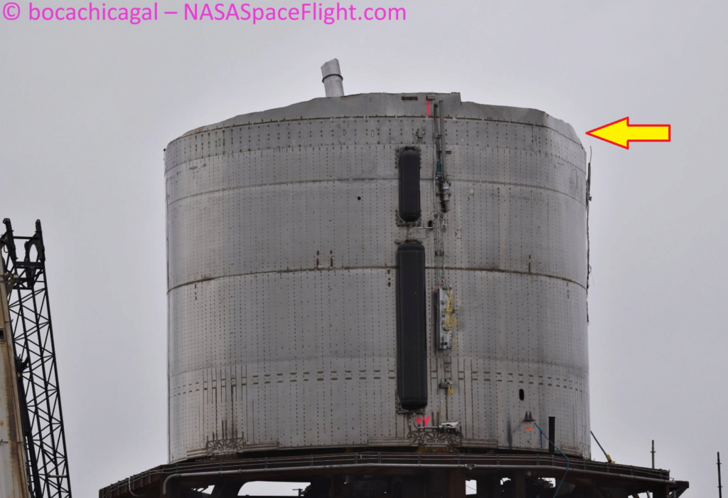 Starship SN4 (Boca Chica) - Page 3 Plat10