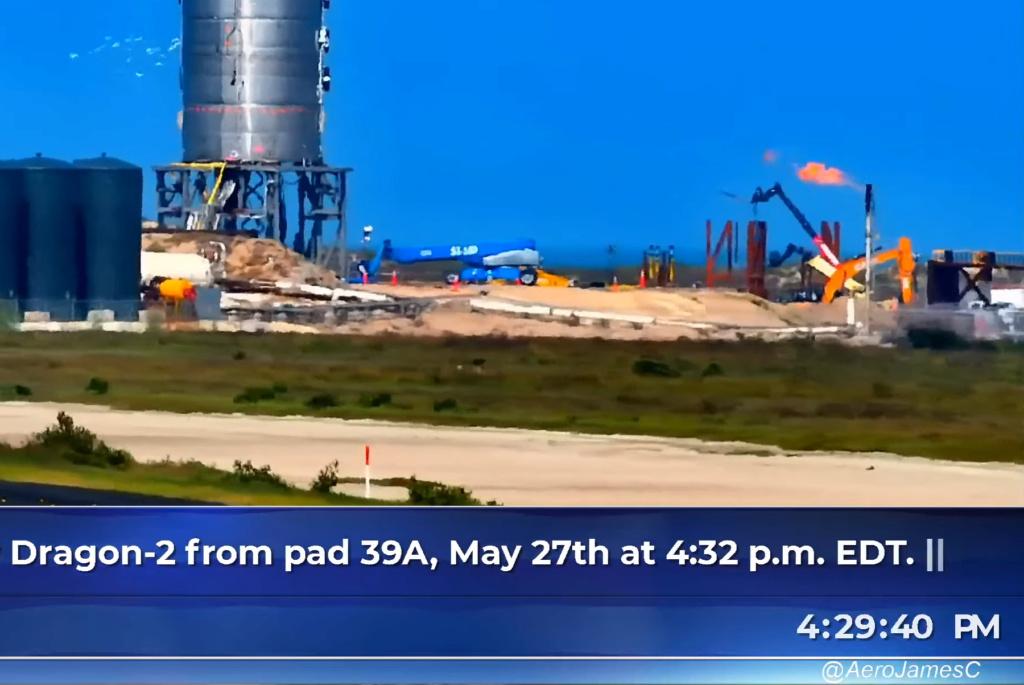 Site de lancement de Boca Chica au Texas - Page 11 Zoom10