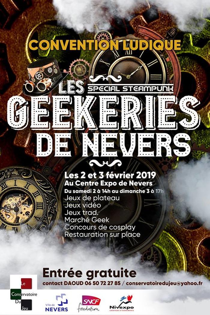 Les Geekeries de Nevers Event_10