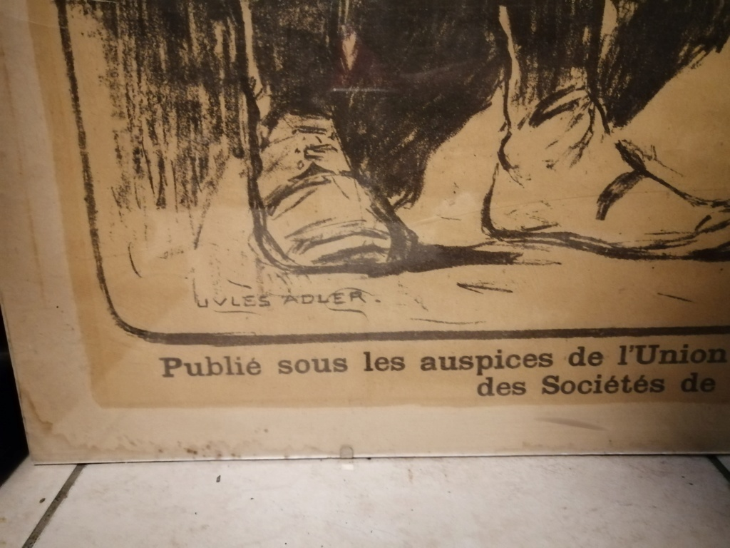affiches WW1 Img_2445