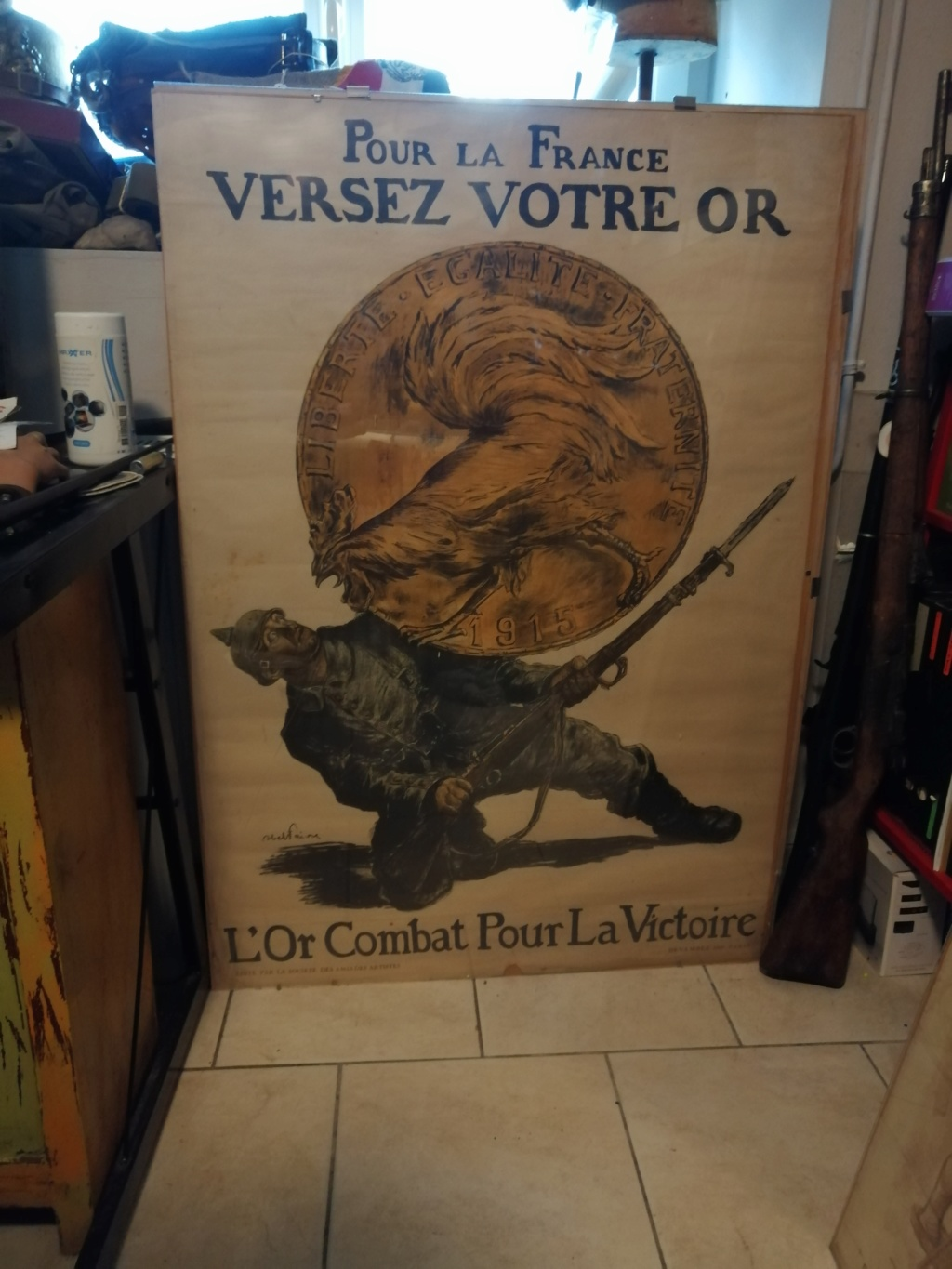 affiches WW1 Img_2452