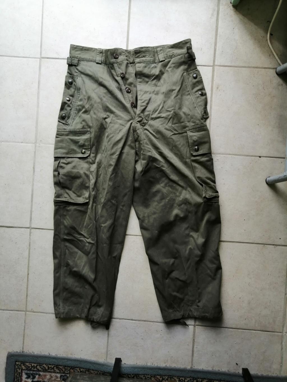 pantalon de treillis français Img_2752