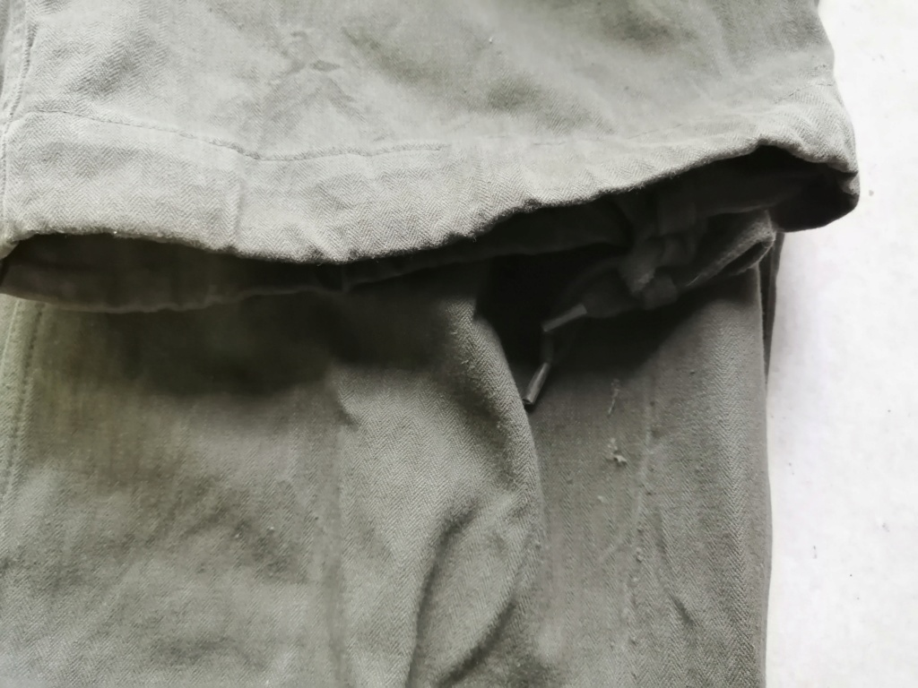 pantalon de treillis français Img_2755