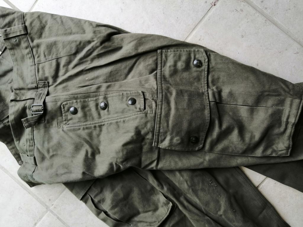 pantalon de treillis français Img_2756