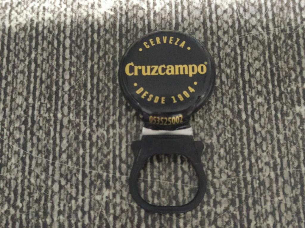 Anilla de Cruzcampo 4cd41510