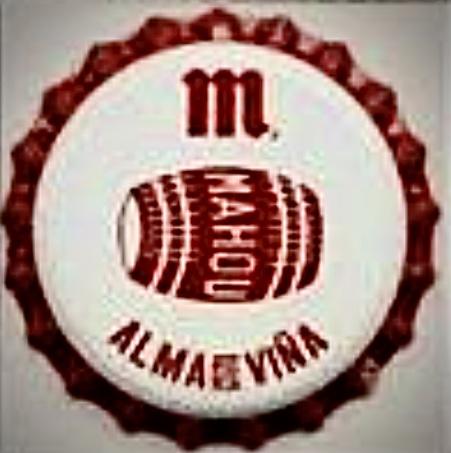 FUTURA NOVEDAD-MAHOU ALMA DE VIÑA D6483c10