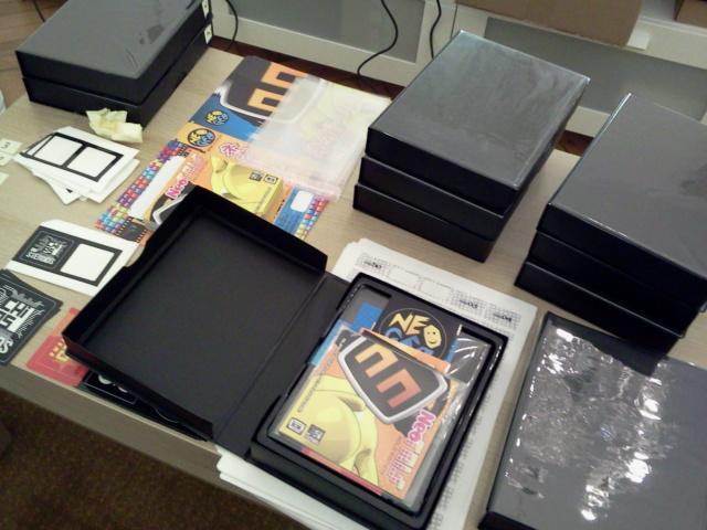 Arrêt des pré-ventes de Neotris + ROM beta 2 en ligne. - Page 23 La11