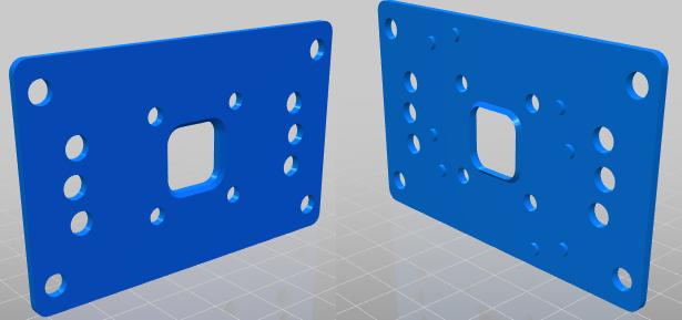NeoGeo AES impression 3D Plaque10