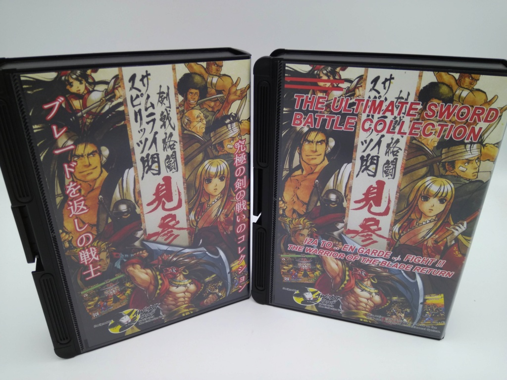Nouveaux et futurs produits Japangameonline  - Page 6 Samura11
