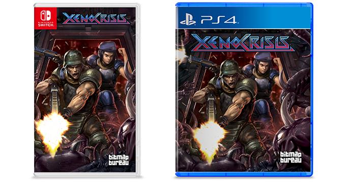 Xeno Crisis Mega Drive AES/MVS DC etc... - Page 2 Unname10