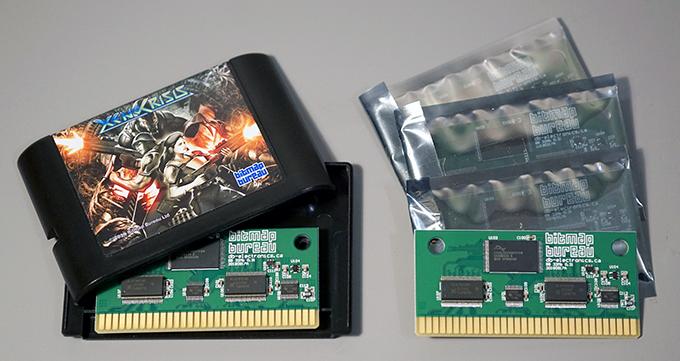 Xeno Crisis Mega Drive AES/MVS DC etc... - Page 2 Unname12